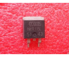 Utsource Electronic Components 42ctq030s