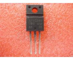 Utsource Electronic Components Irg71c28u