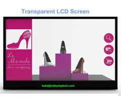Transparent Lcd Screen