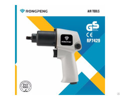 "Rongpeng 3 8"" Air Lmpact Wrench Rp7429"