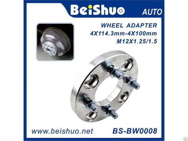 Aluminum Hub Centric Wheel Spacers Adapter