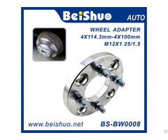 Aluminum Hub Centric Wheel Spacers Adapter