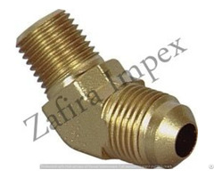 Pneumatic And Hydraulic Fittings