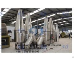 Stainless Steel Industrial Starch Flash Dryer