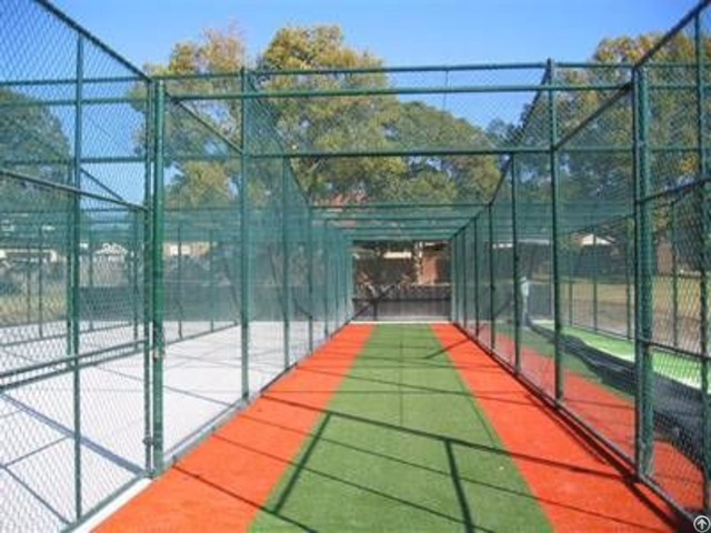 Cricket Net Fencing