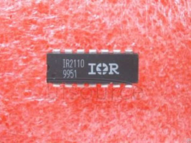 Utsource Electronic Components Ir2110
