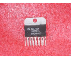 Utsource Electronic Components Tda7294