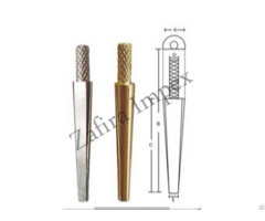 Brass Dowel Pins Dentistry Products