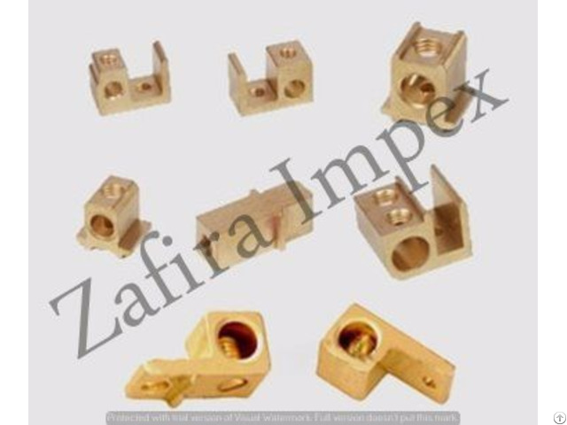 Fuse Connectors And Switch Gear Parts