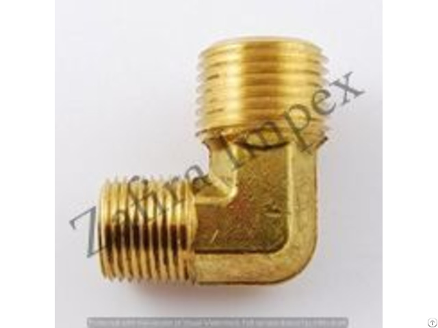 Brass Air Conditioning Parts