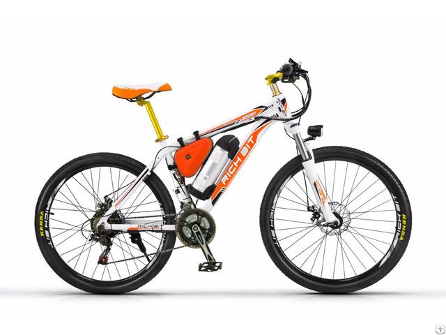 Electric Bike Bicycle