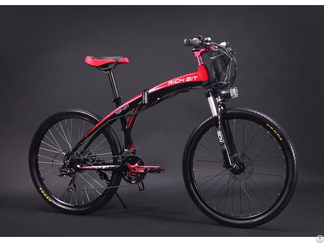 Electric Bicycle Folding Bike