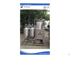 50l Micro Brewing Equipment For Craft Beer