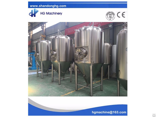 Fermenter For Fermentation Tank