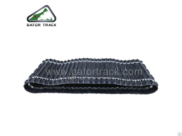 Width 500 For Snowmobile Track