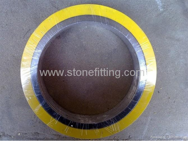 Spiral Wound Gasket For Sale