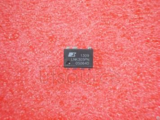 Utsource Electronic Components Lnk305pn