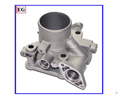 Customized Aluminum Die Casting Auto Parts
