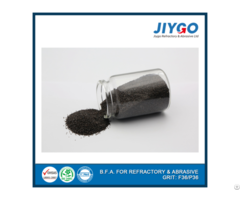 Jiygo Sandblasting Media Brown Aluminum Oxide
