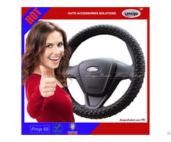 Shrink Car Steering Wheel Cover