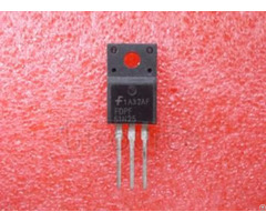 Ic Electronic Components Fdpf51n25