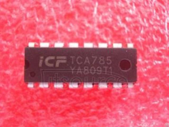 Utsource Electronic Components Tca785