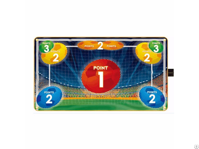 Goal Set Toys