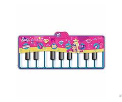 Barbie School Orchestra Play Mat