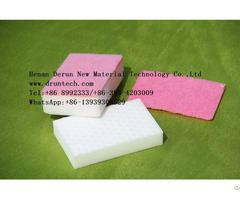 Derun Cleaning Eraser Foam Sponge
