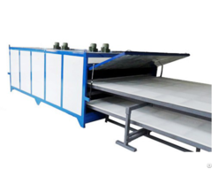 Sn1900t Single Work Station And Two Layers Laminated Glass Machine