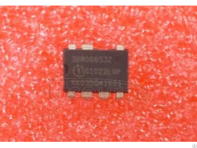 Utsource Electronic Components Ice3br0665jz
