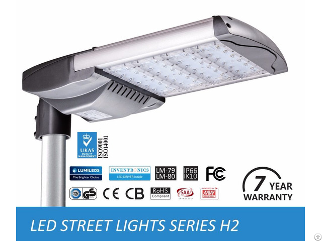 35w Outdoor Led Street Lights