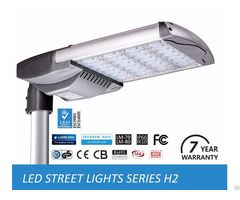 Brand New Modern Led Street Lights For Sale At Cheap Price