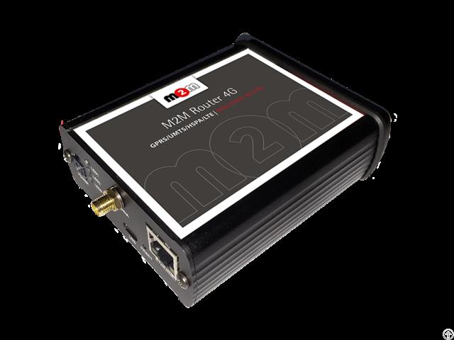 M2m Router 4g A
