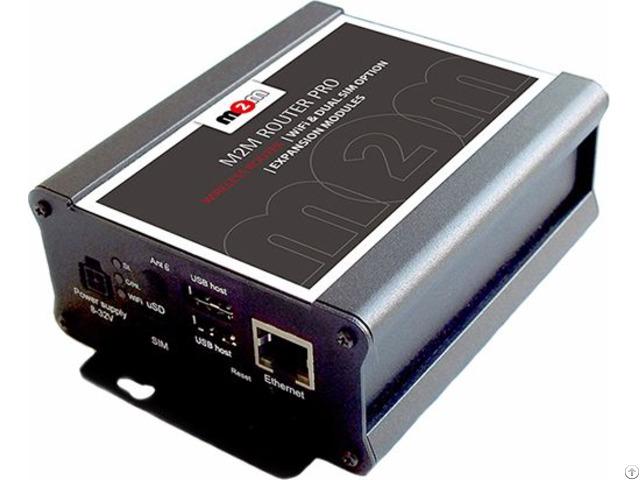 M2m Router Pro 3g Wd A