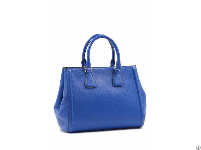 Modern High Quality 2017 Cheap Genuine Leather Handbag