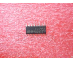 Utsource Electronic Components L6599d