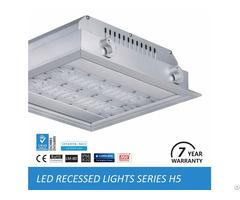 Led Canopy Lights For Gas Station, Warehouse, Workshop