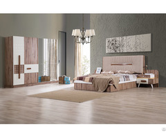 High Quality Modern New Design Comfortable Bedroom Set
