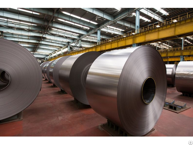 Coil Steel