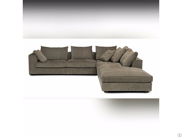 High Quality New Season 2017 Comfortable Design Competitive Price Sofa