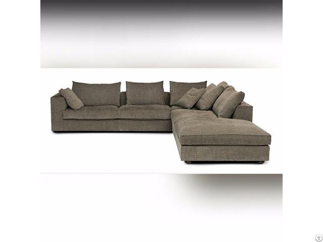 High Quality New Season 2017 Comfortable Design Competitive Price Sofa