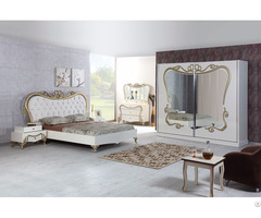 Modern Luxury Unique 2017 Bedroom Set