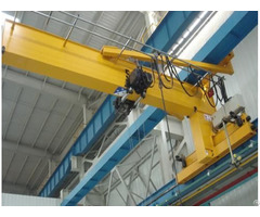 Wall Mounted Jib Cantilever Crane 270 Degree