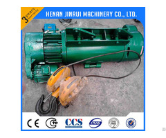 Explosion Proof Electric Hoist Explosive Gas Mixture