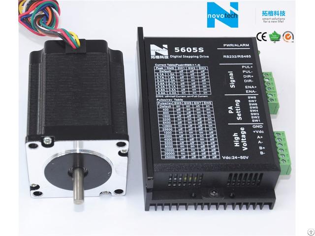 Nema 23 Cheap Stepper Motor For Cnc Engraving Machine