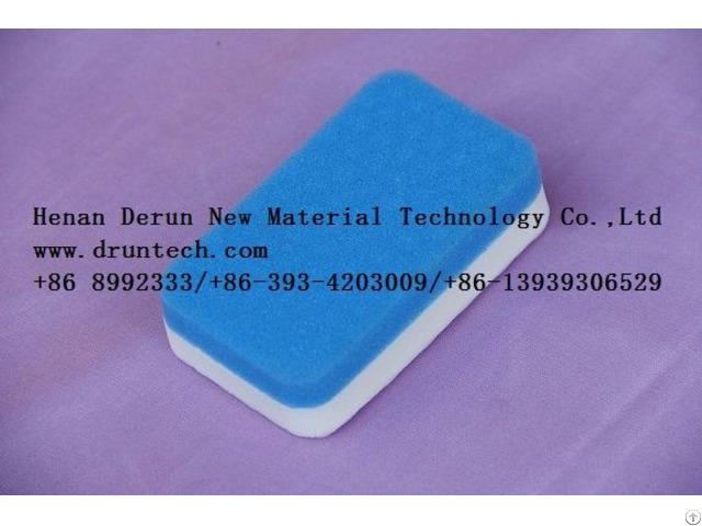 Hot Sale Size Melamine Sponge Magic Eraser