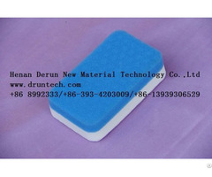 Hot Sale Size Melamine Sponge Magic Eraser