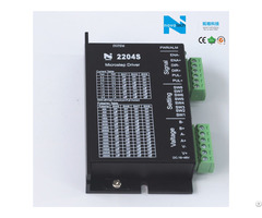 2204s Digital Two Phase Stepper Motor Driver Drive