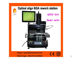 Lcd Motherboard Repair Machine Wds 650 Led Rework Station On Big Promotion